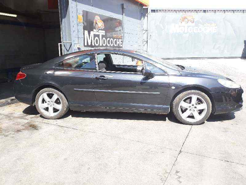 PEUGEOT 407 COUPE Básico  2.7 HDi FAP CAT (UHZ / DT17TED4) (204 CV) |   10.05 - 12.09_img_0