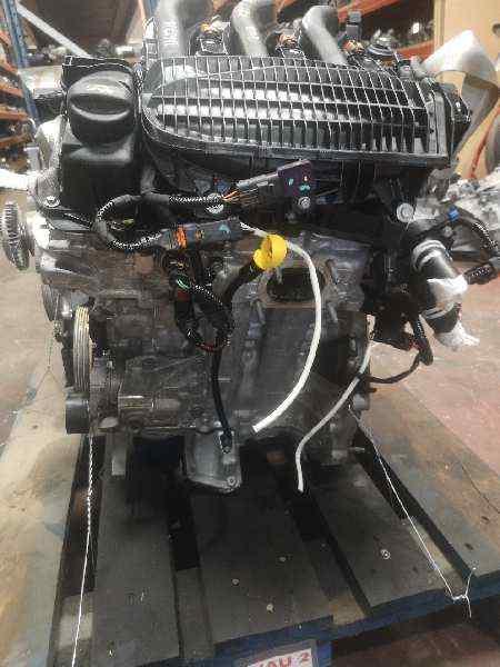 MOTOR COMPLETO PEUGEOT 208 Style  1.2 12V VTi (82 CV) |   ..._img_1