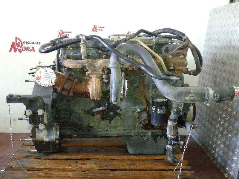 MOTOR COMPLETO IVECO EUROCARGO TECTOR 140E280       ... _img_3