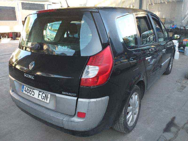 RENAULT SCENIC II Grand Dynamique  1.9 dCi Diesel FAP (131 CV) |   10.06 - 12.09_img_5