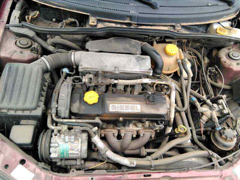 OPEL CORSA B Swing  1.7 Diesel (60 CV) |   02.93 - 12.96_img_4