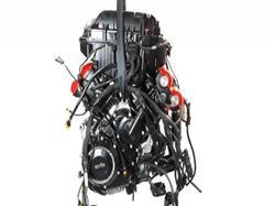 motor completo aprilia yb shiver 900 2018-2018 M55CM