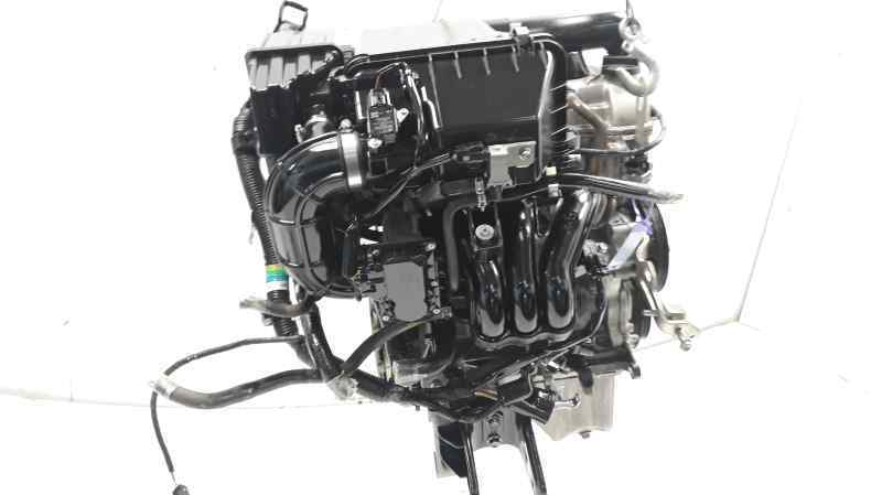 MOTOR COMPLETO NISSAN PIXO (UAO) Acenta  1.0  (68 CV) |   03.09 - 12.13_img_2