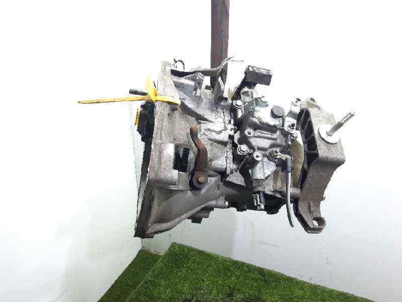 CAJA CAMBIOS FIAT PUNTO BERLINA (188) 1.2 8V Feel   (60 CV) |   05.04 - 12.07_img_1