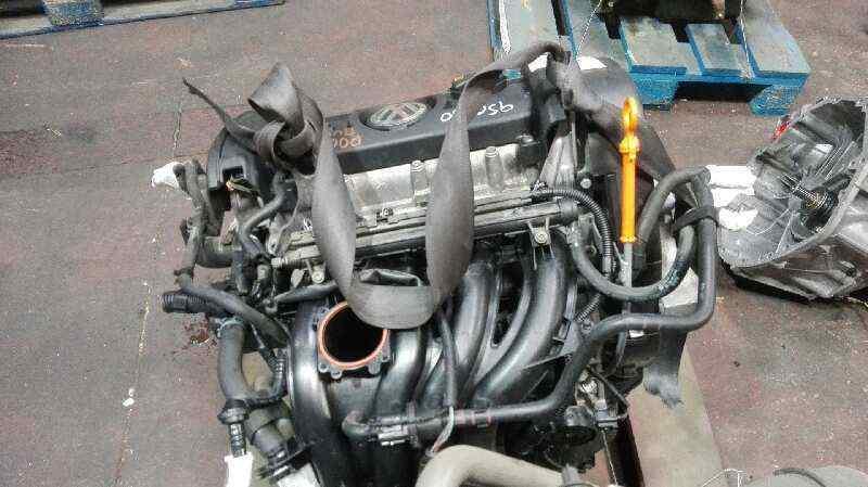 MOTOR COMPLETO VOLKSWAGEN POLO (9N3) GT  1.4 16V (80 CV) |   01.07 - 12.10_img_5