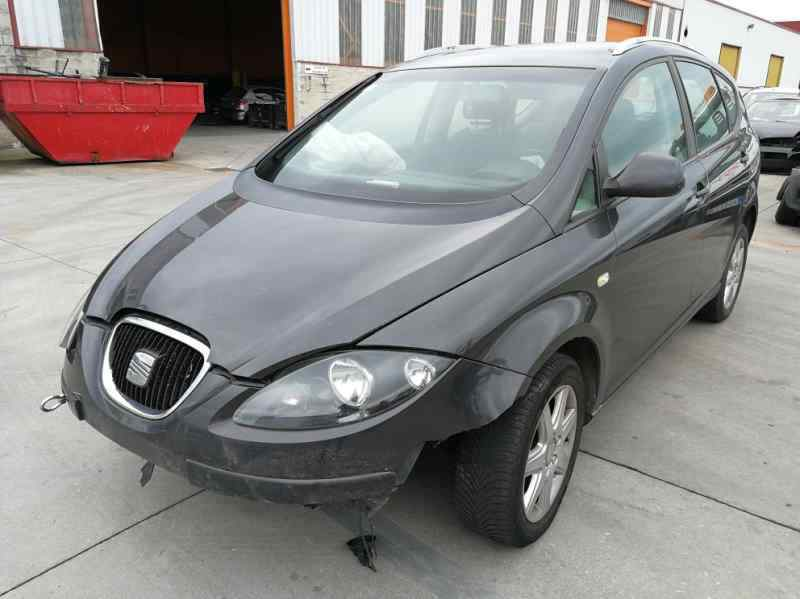 SEAT ALTEA XL (5P5) Reference  1.9 TDI (105 CV) |   03.09 - 12.09_img_0