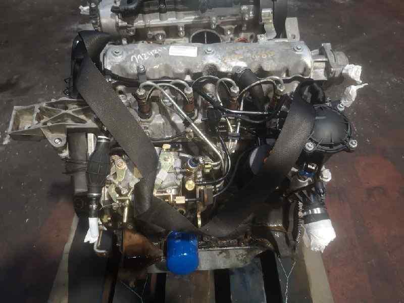 MOTOR COMPLETO PEUGEOT 205 BERLINA XAD / XAD Multi  1.8 Diesel (60 CV) |   12.93 - ..._img_0