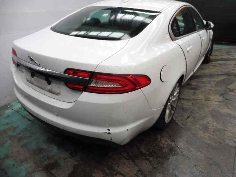 JAGUAR XF 2.2 Diesel Luxury   (200 CV) |   09.12 - 12.15_img_3