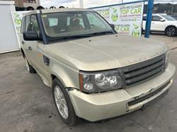 MANDO MULTIFUNCION BMW SERIE 5 BERLINA (E60) 530d  3.0 Turbodiesel CAT (218 CV) |   07.03 - 12.07_img_0