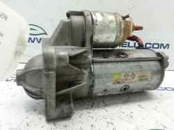 motor arranque renault scenic ii exception  1.9 dci diesel (120 cv) 2005-2005 8200331251