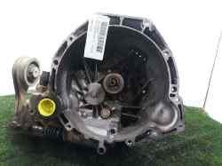 caja cambios ford fiesta berlina (dx) trend  1.8 tddi turbodiesel cat (75 cv) 2000-2002 YS6R7002AC