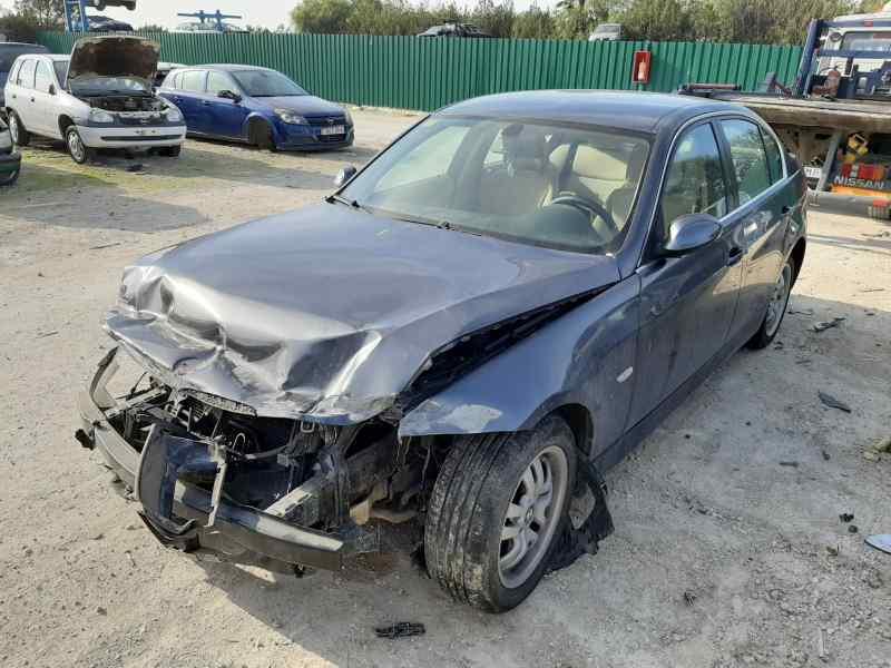 BMW SERIE 3 BERLINA (E90) 318d  2.0 16V Diesel CAT (122 CV) |   09.05 - 12.08_img_0