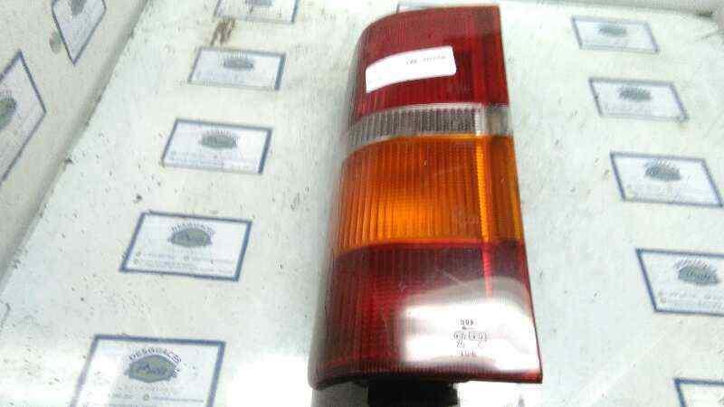 PILOTO TRASERO DERECHO FORD FIESTA COURIER Furg.  1.8 Diesel CAT (60 CV)     0.96 - ..._img_0