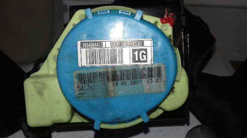 KIT AIRBAG CITROEN C4 PICASSO Exclusive  1.6 16V HDi FAP (109 CV) |   02.07 - 12.10_img_2