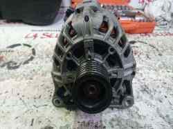 alternador peugeot 206 berlina xr  1.4  (75 cv) 1998-2002 0986049410