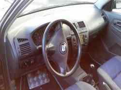 seat ibiza (6k1) select  1.4  (60 cv) 1999-2001 AUD VSSZZZ6KZ1R