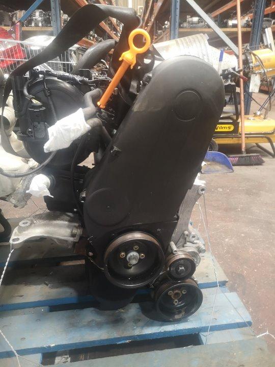 MOTOR COMPLETO SEAT IBIZA (6K) Básico  1.4  (60 CV)     10.96 - 12.97_img_5