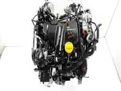 motor completo dacia duster ambiance 4x2  1.5 dci diesel fap cat (90 cv) 2010-2015 K9K892