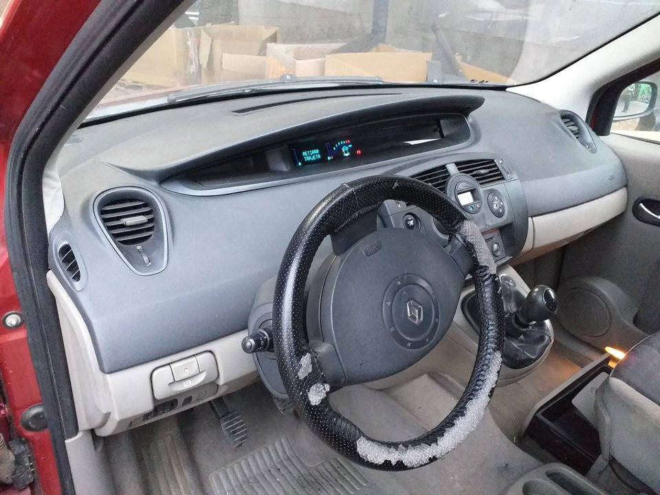 RENAULT SCENIC II Grand Confort Expression  1.9 dCi Diesel (120 CV) |   04.04 - 12.05_img_2