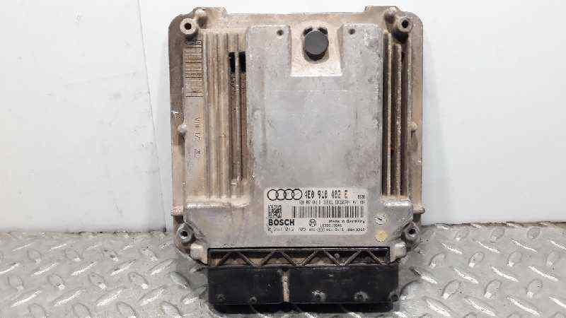 CENTRALITA CHECK CONTROL AUDI A8 (4E2) 3.0 TDI Quattro   (233 CV) |   11.03 - 12.10_img_0
