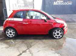 fiat nuova 500 (150) color therapy  1.2 cat (69 cv) 169A4000 ZFA3120000J