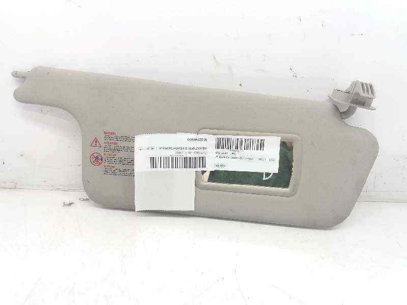 PARASOL DERECHO RENAULT SCENIC II Confort Dynamique  1.9 dCi Diesel (120 CV) |   06.03 - 12.05_img_0