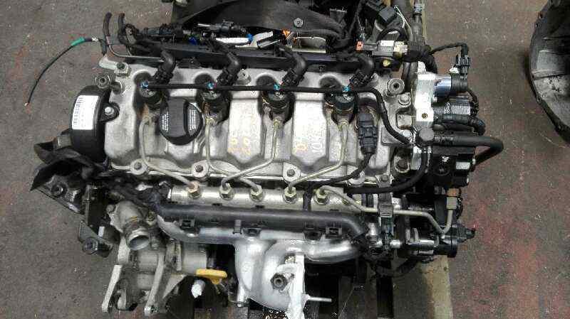 MOTOR COMPLETO HYUNDAI TUCSON (JM) 2.0 CRDi Comfort (4WD)   (140 CV) |   12.05 - 12.08_img_0