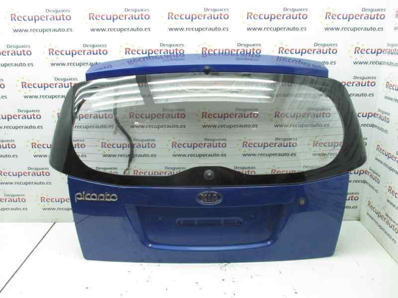 PORTON TRASERO KIA PICANTO 1.1 EX   (65 CV) |   03.04 - 12.07_img_0