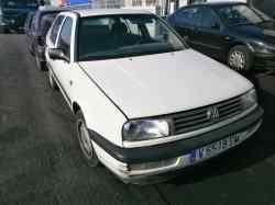 volkswagen vento (1h2) cl  1.9 diesel (64 cv) 1991-1999 1Y WVWZZZ1HZPW