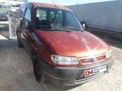 citroen berlingo 1.9 d sx familiar   (69 cv) 1996-2002 D9B VF7MFD9BE65