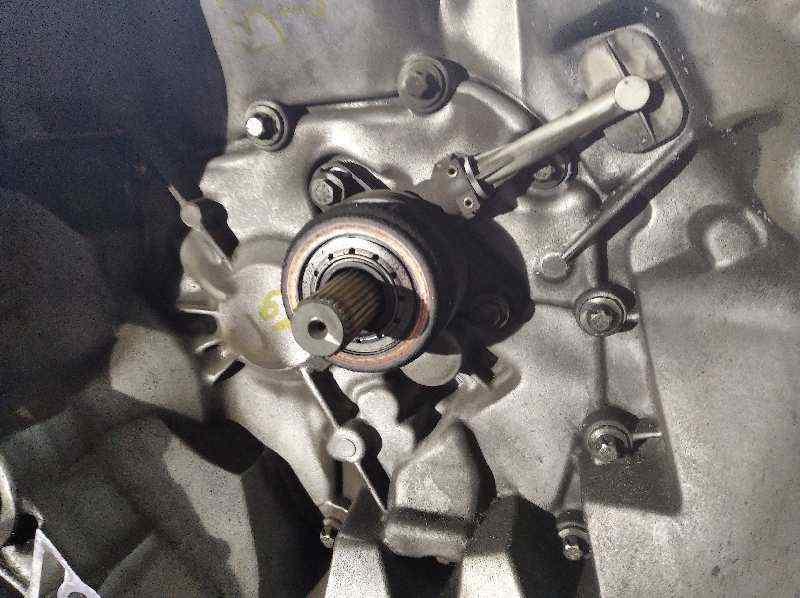 CAJA CAMBIOS RENAULT CLIO III Authentique  1.5 dCi Diesel (65 CV) |   05.10 - ..._img_5