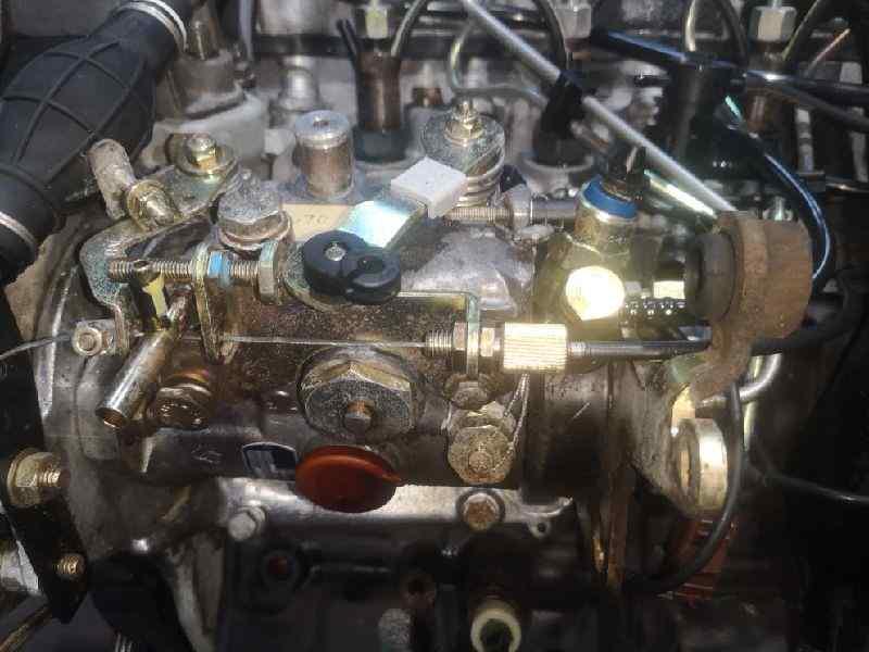 MOTOR COMPLETO PEUGEOT 205 BERLINA XAD / XAD Multi  1.8 Diesel (60 CV) |   12.93 - ..._img_4