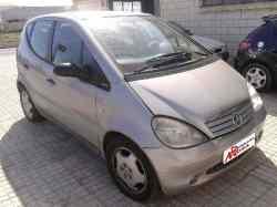 mercedes clase a (w168) 1.7 cdi diesel cat   (75 cv) 668940 WDB1680081J