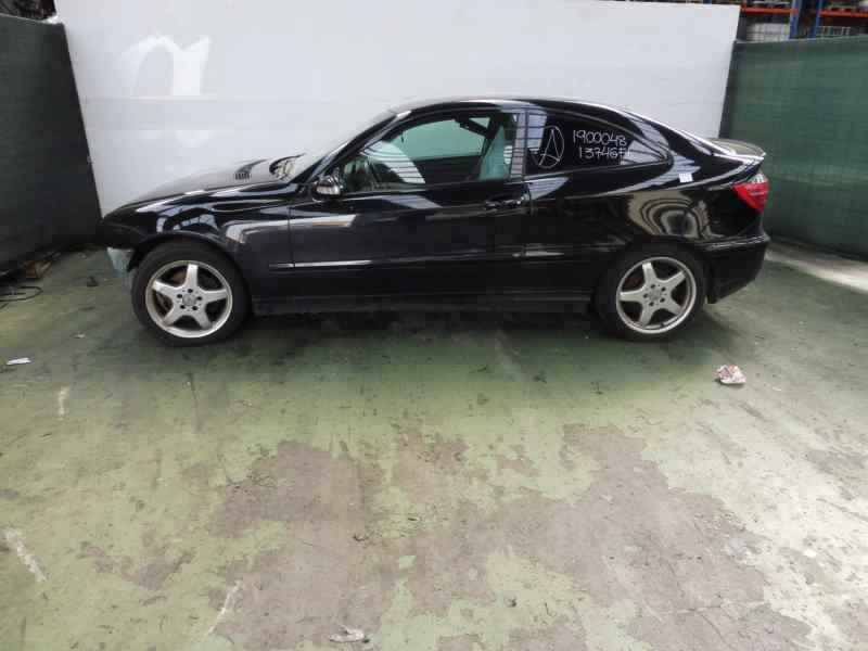 DIFERENCIAL TRASERO MERCEDES CLASE C (W203) SPORTCOUPE C 220 CDI (203.706)  2.2 CDI CAT (143 CV) |   10.00 - 12.04_img_1