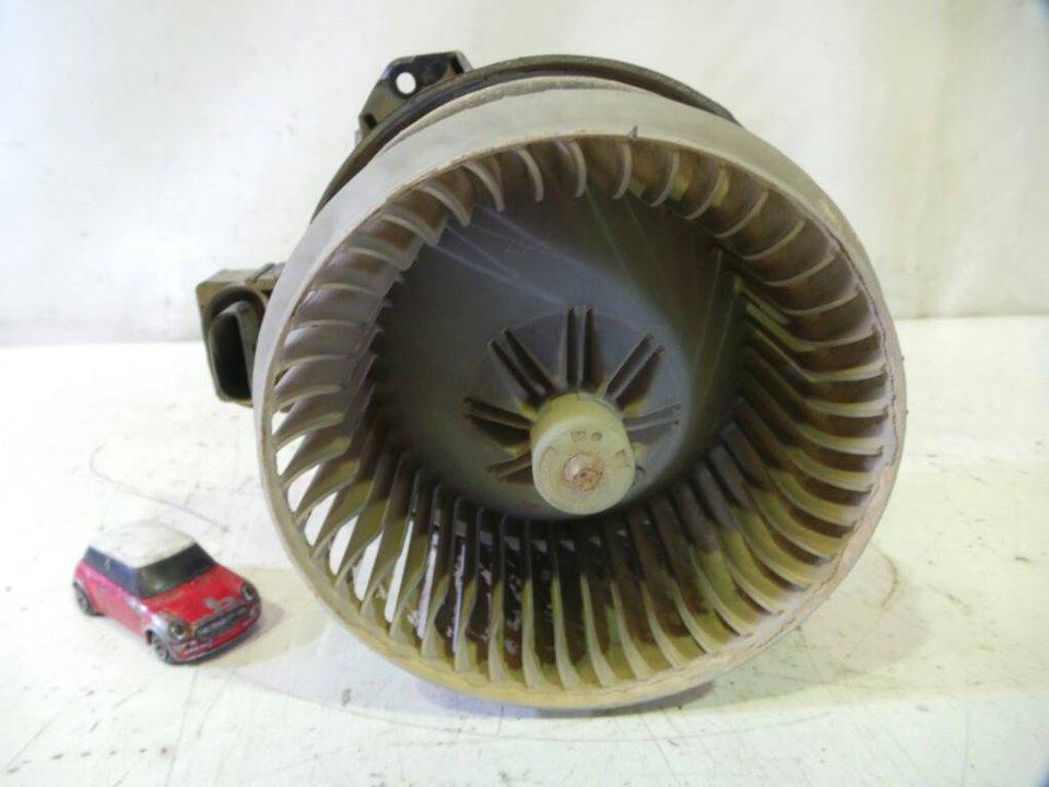 VENTILADOR CALEFACCION TOYOTA YARIS (KSP9/SCP9/NLP9) Básico  1.4 Turbodiesel CAT (90 CV) |   08.05 - 12.08_img_3