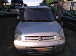 citroen berlingo 2.0 hdi sx familiar   (90 cv) 2002-2006 RHY VF7GJRHYK93