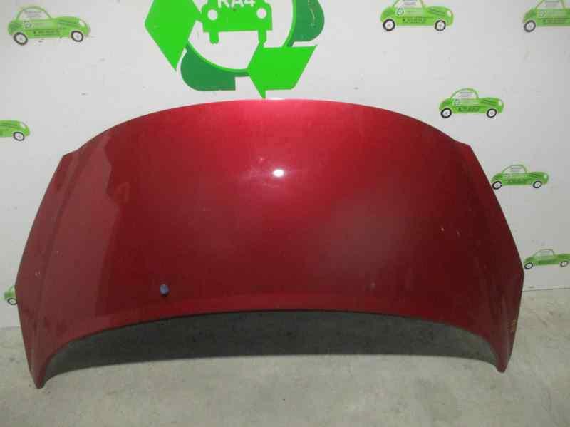 CAPOT PEUGEOT 207 Sport  1.6 16V (120 CV)     07.07 - 12.10_img_0