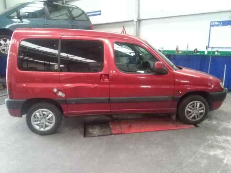 CERRADURA PUERTA DELANTERA IZQUIERDA  PEUGEOT PARTNER (S1) Combispace  1.9 Diesel (69 CV) |   07.96 - 12.02_img_4