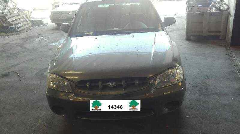WARNING HYUNDAI ACCENT (LC) GLS  1.3 CAT (84 CV) |   02.03 - ..._img_1
