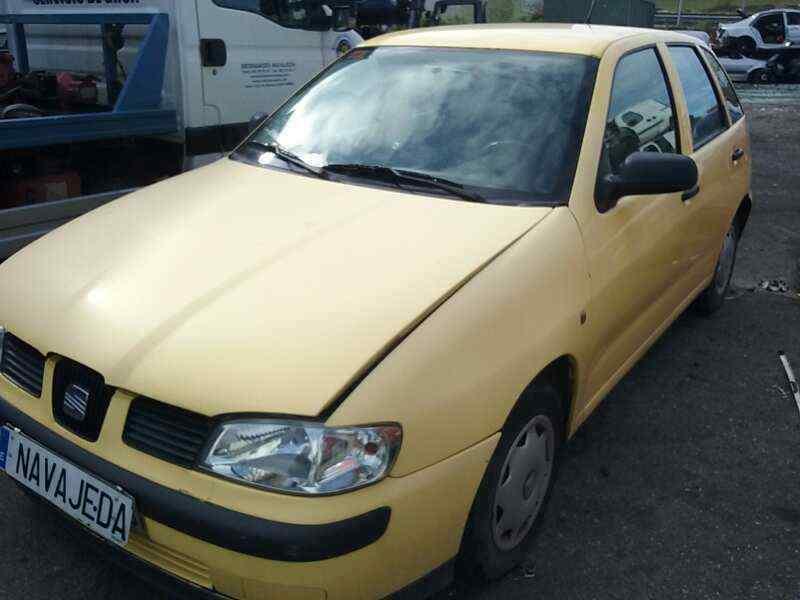 SEAT IBIZA (6K1) Select  1.4  (60 CV) |   08.99 - 12.01_img_3