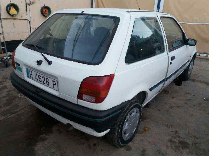 FORD FIESTA BERL./COURIER Surf  1.3 CAT (60 CV) |   08.91 - 12.97_img_1