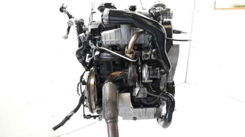 MOTOR COMPLETO SEAT IBIZA (6L1) Vision  1.9 TDI (101 CV)     04.02 - 12.05_img_1