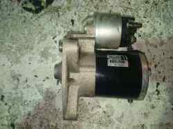 motor arranque citroen c3 1.1 audace   (60 cv) 2007-2008 SLV9656317780