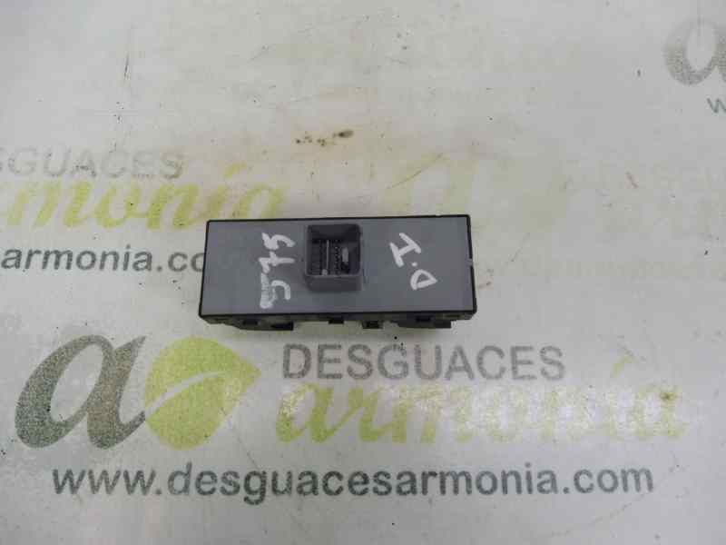 MANDO ELEVALUNAS DELANTERO IZQUIERDO  SEAT IBIZA (6J5) Stylance / Style  1.6 TDI (105 CV) |   02.08 - 12.15_img_5