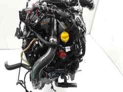 motor completo renault clio iv technofeel  1.5 dci diesel fap energy (90 cv) 2014-2015 K9K612