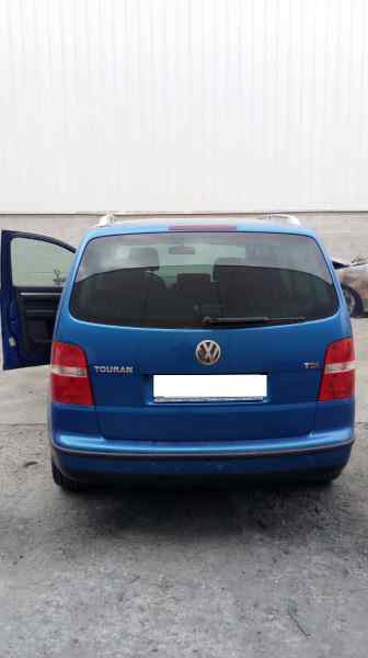 TURBOCOMPRESOR VOLKSWAGEN TOURAN (1T1) Highline  2.0 TDI (136 CV) |   07.03 - 12.04_img_3