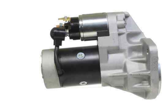 MOTOR ARRANQUE NISSAN TERRANO/TERRANO II (R20) LX (5-ptas.)  2.7 Turbodiesel (101 CV) |   04.93 - 12.96_img_3