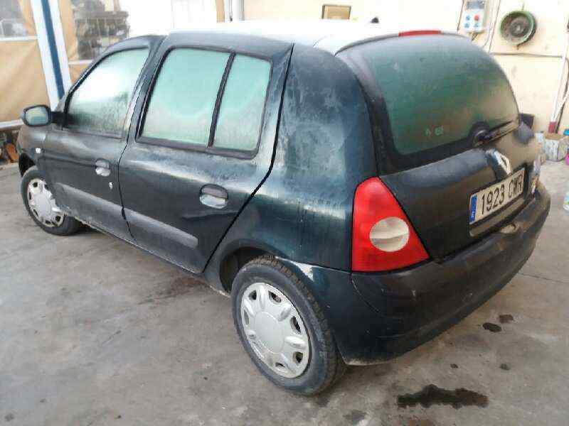 RENAULT CLIO II FASE II (B/CB0) Authentique Confort  1.2 16V (75 CV) |   01.04 - ..._img_1