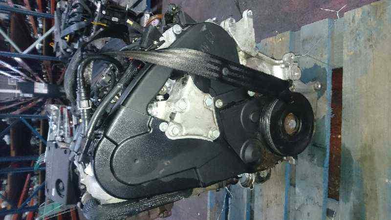 MOTOR COMPLETO CITROEN XSARA BERLINA 2.0 HDi Exclusive (66kW)   (90 CV) |   07.99 - 12.00_img_4