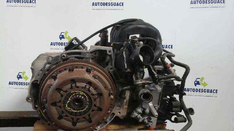 MOTOR COMPLETO FORD FOCUS TURNIER (CAK) 1.6 16V CAT   (101 CV) |   0.98 - 0.04_img_3